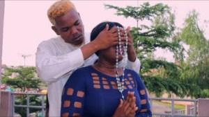Video: Zfancy Tv Comedy - The Prophet (African Pranks)